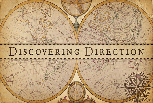 Discovering Direction